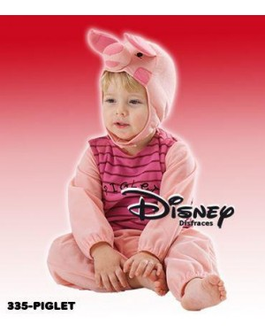 Costume Winnie Pooh Pimpi 6/12 Disney