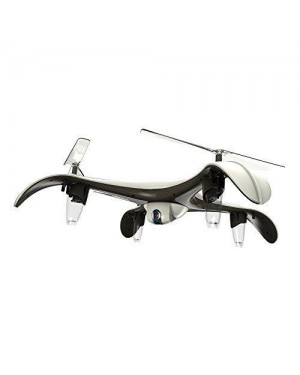 LIBROLANDIA 20731682 excelsior drone 2.4g c/camera