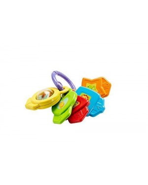 FISHER-PRICE CMY40 fisher-price chiavi forme e colori
