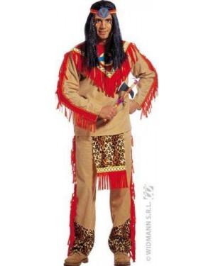 Costume Indiano Toro Scatenato S