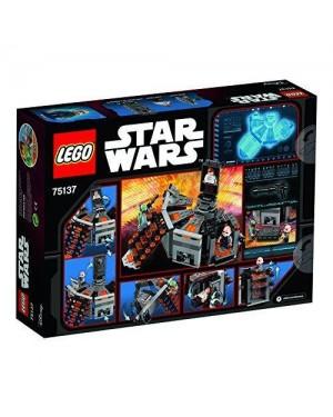 lego 75137 lego star wars camera congelamento carbonio