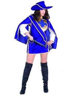 Costume Pel Di Carota S Pippi Calzelunghe