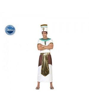 ATOSA 26589 costume faraone adulto t3 xl