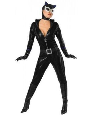 RUBIES 888486 costume cat woman