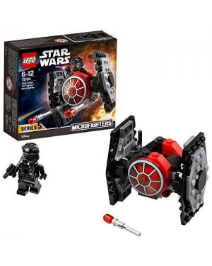 LEGO 75194 lego star wars microfighter tie fighter