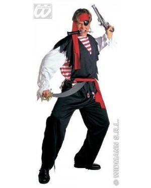 Costume Pirata Corsaro Xl