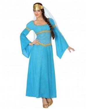 Costume Regina Adulto T2 M\L