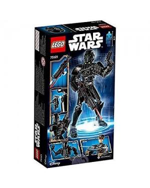 LEGO 75121 lego star wars imperial death trooper