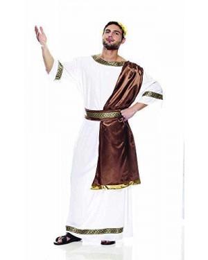 Costume Zeus Dio Greco L Uomo
