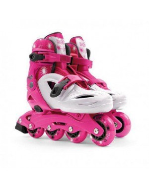Giocheria RDF51830 SUN and SPORT - Roller Skate ROCES Girl 31-35  in Scatola