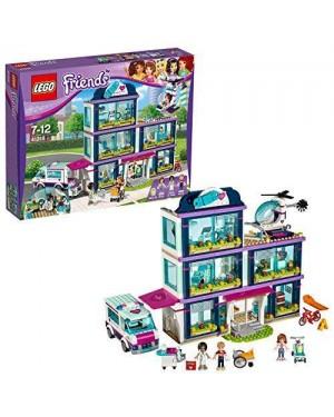 LEGO 41318 LEGO FRIENDS OSPEDALE DI HEARTLAKE