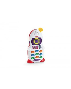 FISHER-PRICE G2828 fisher-price telefonino parlante