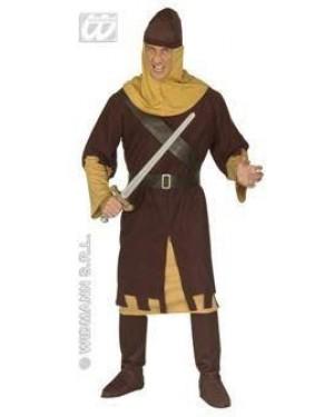 WIDMANN 4444S costume soldato medievale m