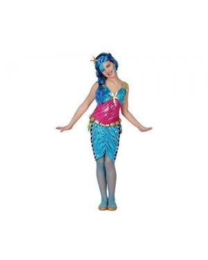 Costume Sirenetta Bamina  T1