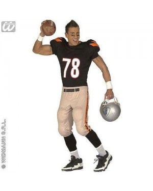 WIDMANN 44501 costume rugby s american football