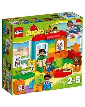 LEGO 10833 lego duplo l'asilo