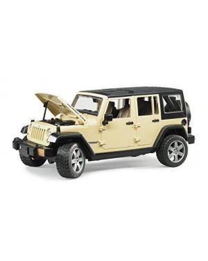 bruder gt02525 bruder jeep wrangler rubicon