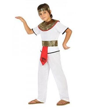 ATOSA 20717.0 costume egizio 10-12