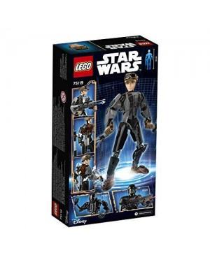 LEGO 75119 lego sw sergeant jyn erso