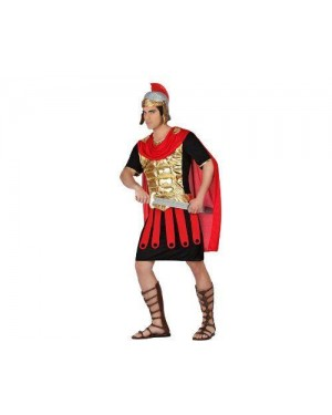 Costume Romano Adulto Tg 2 M