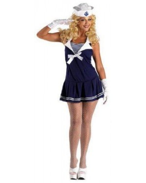 Costume Marinaretta Sailor Girl M