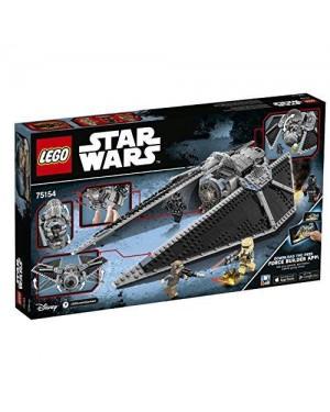 LEGO 75154 lego star wars confidential episode viii n.3