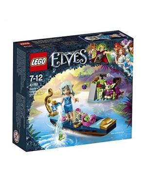 LEGO 41181 lego elves la gondola di naida e il goblin ladro
