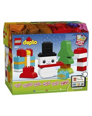 LEGO 10817 lego duplo set creativo 70 pz