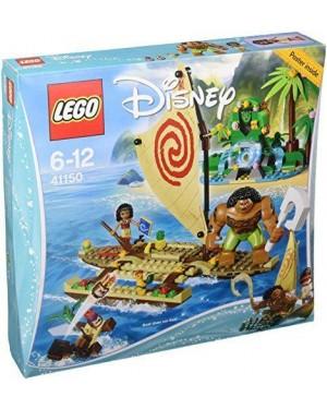 LEGO 094537 lego disney princess vaiana viaggio oceano
