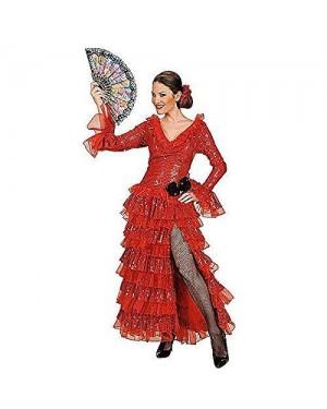 Costume Carmencita Spagnola Xl