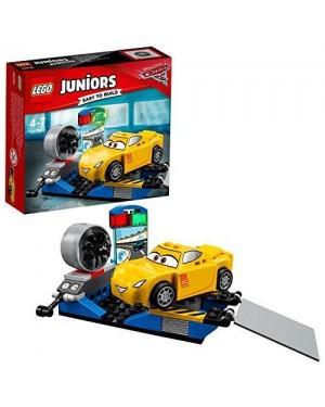 LEGO 10731.0 lego juniors il simulatore di cruz ramirez