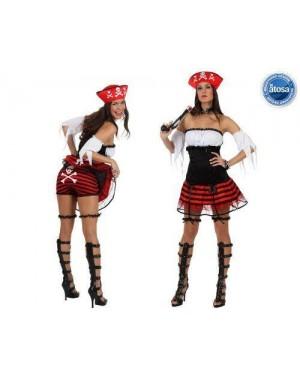 Costume Piratessa M Sexy