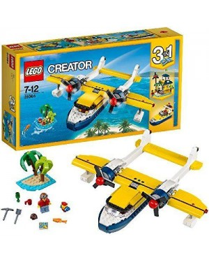 LEGO 31064 lego creator idrovolante
