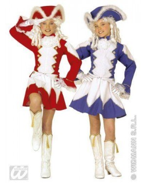 Costume Majorette 11/13