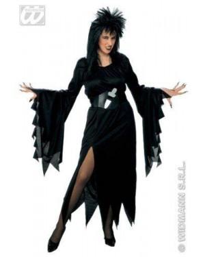Costume Strega Evilina M