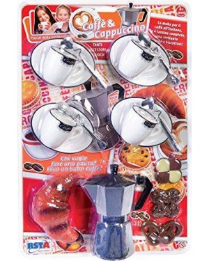 RSTOYS 9859 rstoys blister caffe cappuccino
