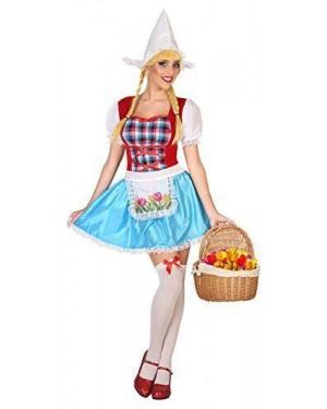 ATOSA 38877.0 costume olandese m-l