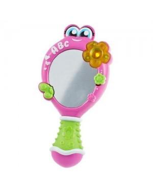 clementoni clem14902 specchio parlante baby