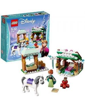 LEGO 41147 lego disney princess frozen avventura neve anna