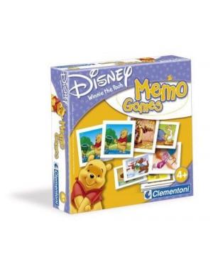 clementoni 11753 winny pooh memo games