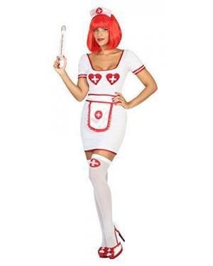ATOSA 15673.0 costume infermiera xs-s