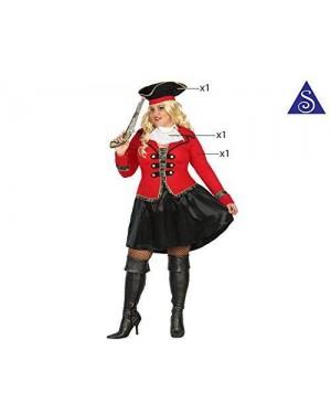 Costume Pirata Xxl