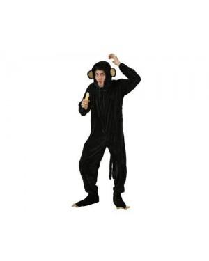 Costume Da Scimmia. Adulto