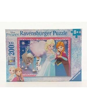 RAVENSBURGER 12826 puzzle 200 xxl frozen affetto tra sorelle