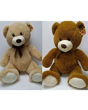 giocheria hdg30416 peluche orso seduto 66cm