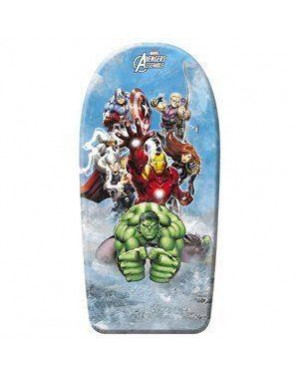mondo g029075 tavola surf avengers assemble cm 84 nph in termore
