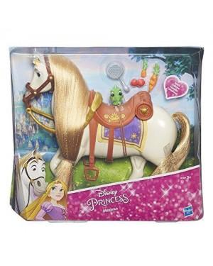 hasbro b5305eu4 disney princess cavallo +bamb asst