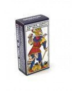 modiano 302530 carte tarocchi di marsiglia tarot de marseille