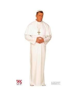 WIDMANN 44323 costume papa l tunica pellegrina papalina