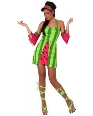 Costume Donna, Cocomero T-2